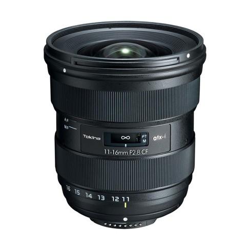 Tokina ATX-i 11-16mm CF F/2.8 Lens for Nikon Digital SLR Cameras - image 1 of 1