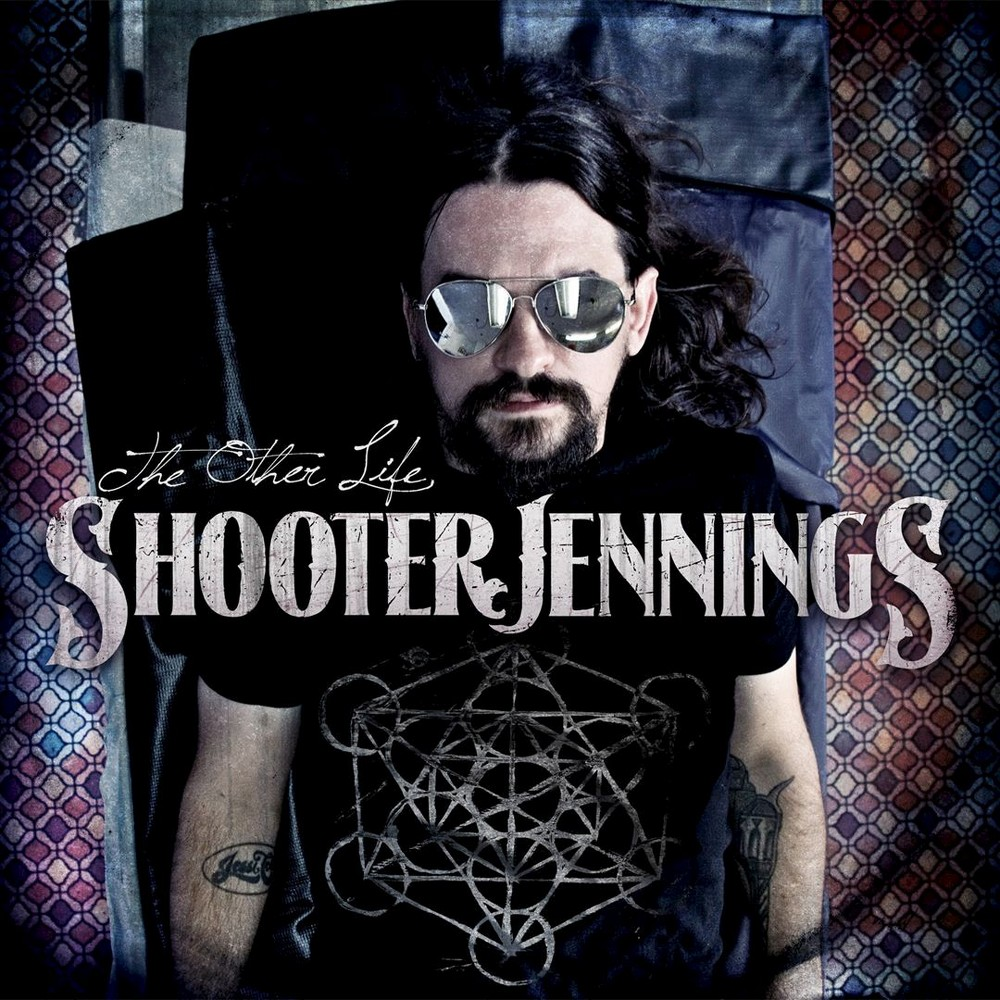 Shooter Jennings - Other Life (CD)
