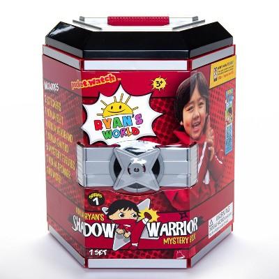 Ryan's World Shadow Warrior Mystery Box