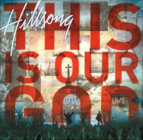 Hillsong united - This is our god (CD) - image 1 of 3