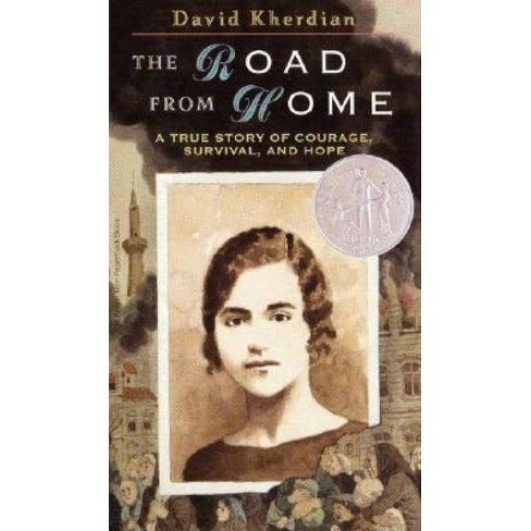 The Road from Home - by  David Kherdian (Paperback) - image 1 of 1