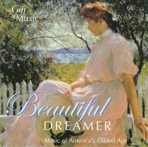 Various - Beautiful Dreamer (CD) - image 1 of 1