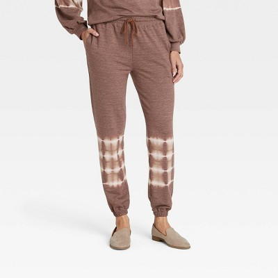 Women's Tie-Dye Jogger Pants - Knox Rose™