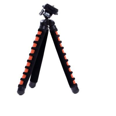 Xsories Adventure Camera And Camcorder Mounts - Orange (L)