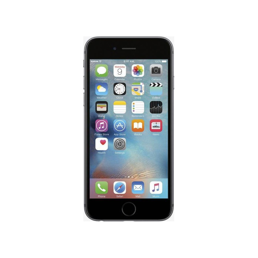 Verizon Prepaid Apple iPhone 6s (32GB) - Space Gray