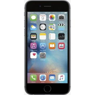 Verizon Prepaid Apple iPhone 6s (32GB) - Space Gray