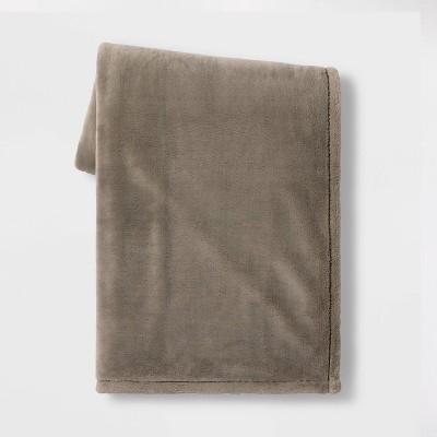 Oversized Primalush Throw Blanket Sage - Threshold™