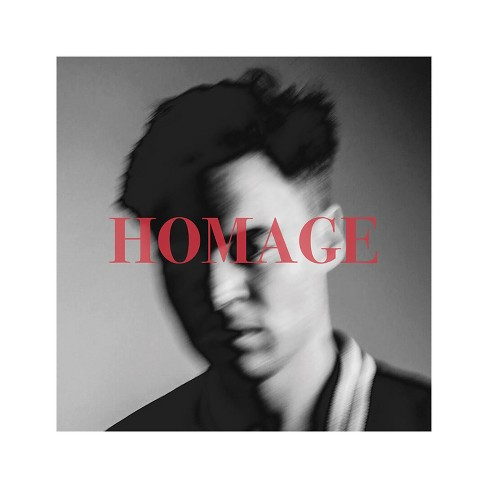 Bootstraps - Homage (CD) - image 1 of 1