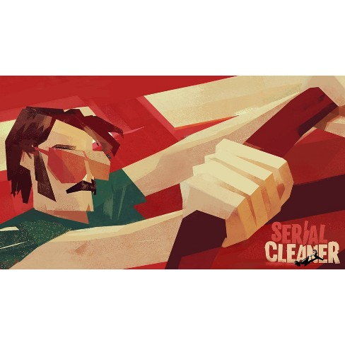 Serial Cleaner - Nintendo Switch (Digital) - image 1 of 4