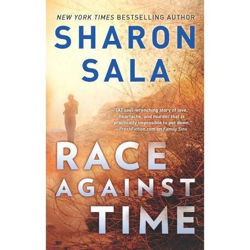 Race Against Time (Paperback) (Sharon Sala) - image 1 of 1
