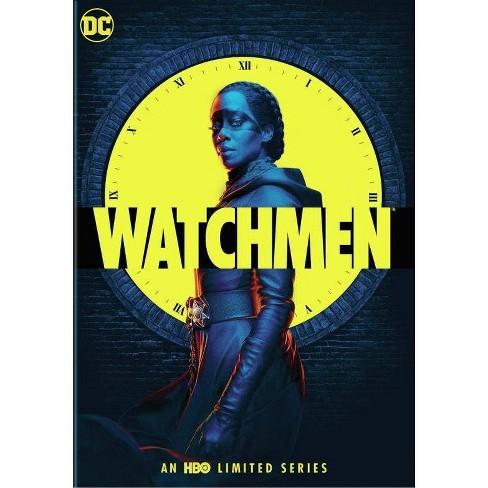 Watchmen (DVD) - image 1 of 1