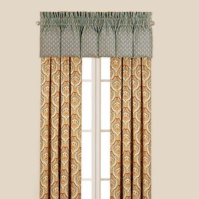 C&F Home Mandalay Window Drapery Panel