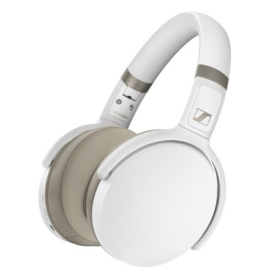 Sennheiser HD 450BT Bluetooth Wireless Over-Ear Headphones with Active Noise Cancelling