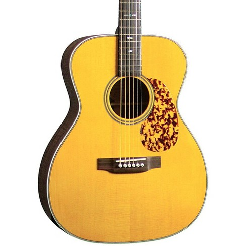 Blueridge BR-163A Adirondack Top Craftsman Series 000 Acoustic Guitar Natural - image 1 of 4