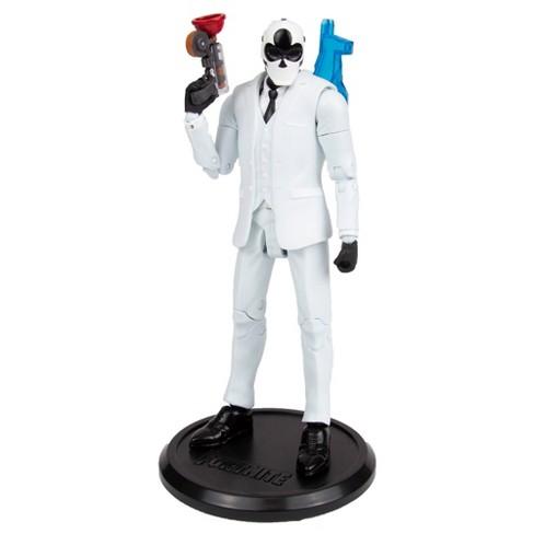 "McFarlane Toys Fortnite 7"" Figure - Wild Card Black - image 1 of 4"
