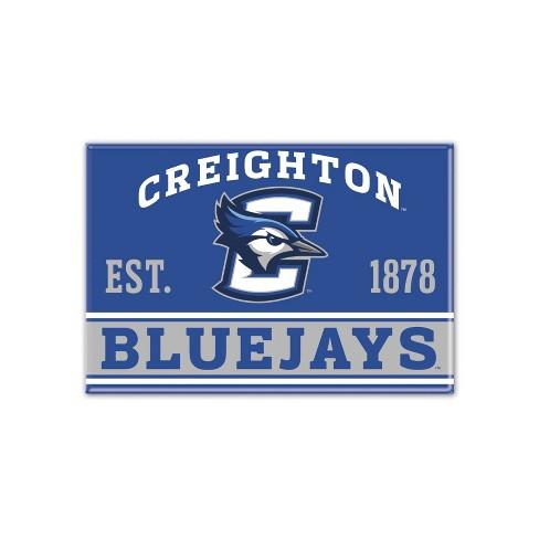 NCAA Creighton Bluejays Fridge Magnet - image 1 of 1