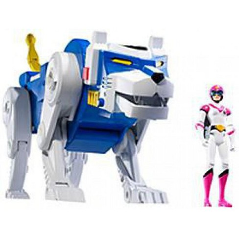 Voltron Club Lion Force Blue Lion and Allura Action Figure 2-Pack - image 1 of 1