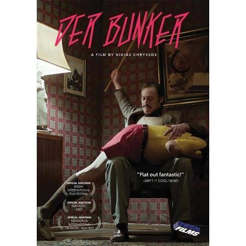 Der Bunker (DVD) - image 1 of 1