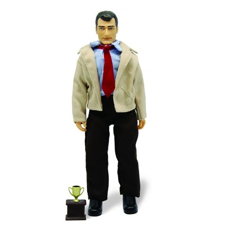 "Mego Married with Children Al Bundy Action Figure 8"" - image 1 of 4"