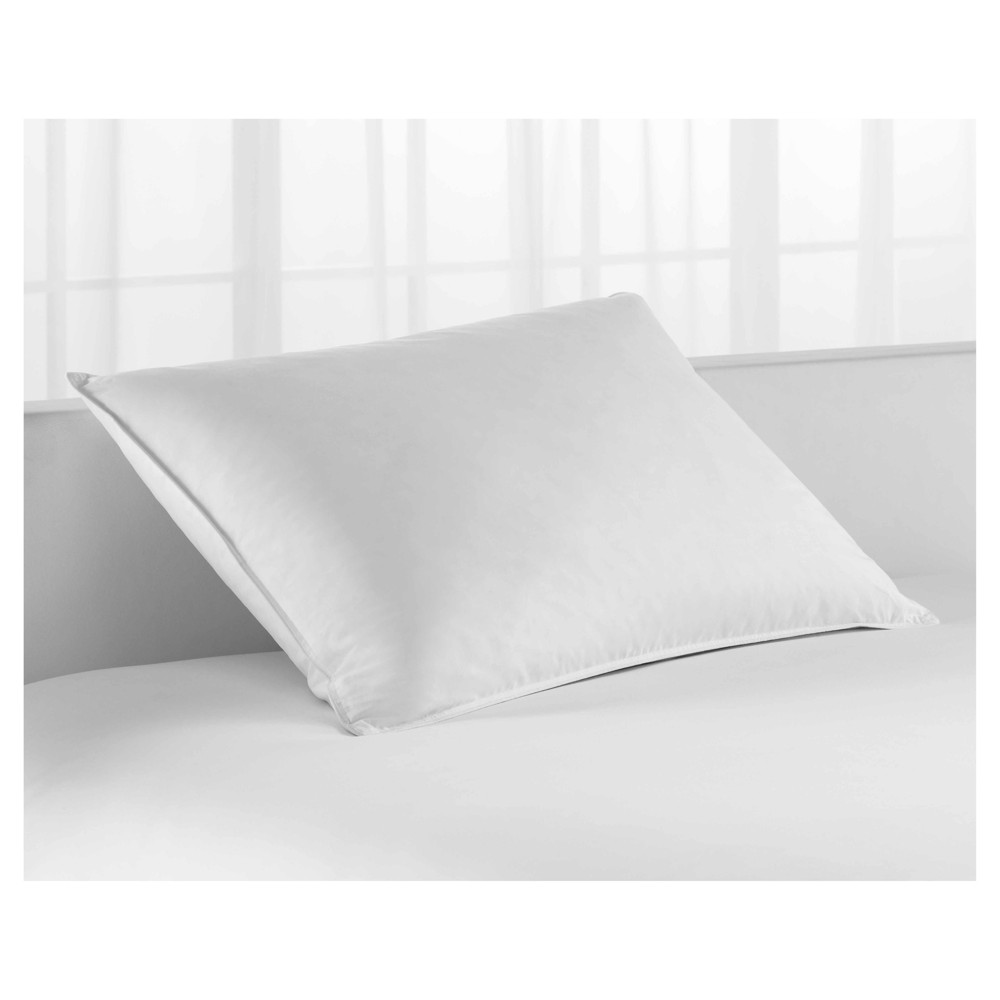 Big Wash Pillow King White - Beauty Rest