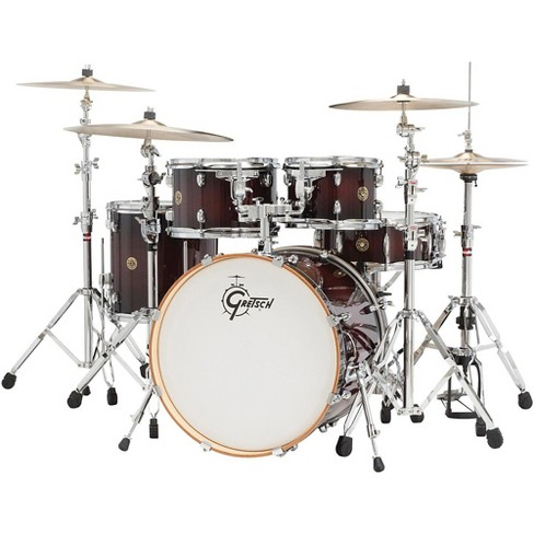 """Gretsch Drums Catalina Maple 5-Piece Shell Pack with 20"""" Bass Drum - image 1 of 2"""