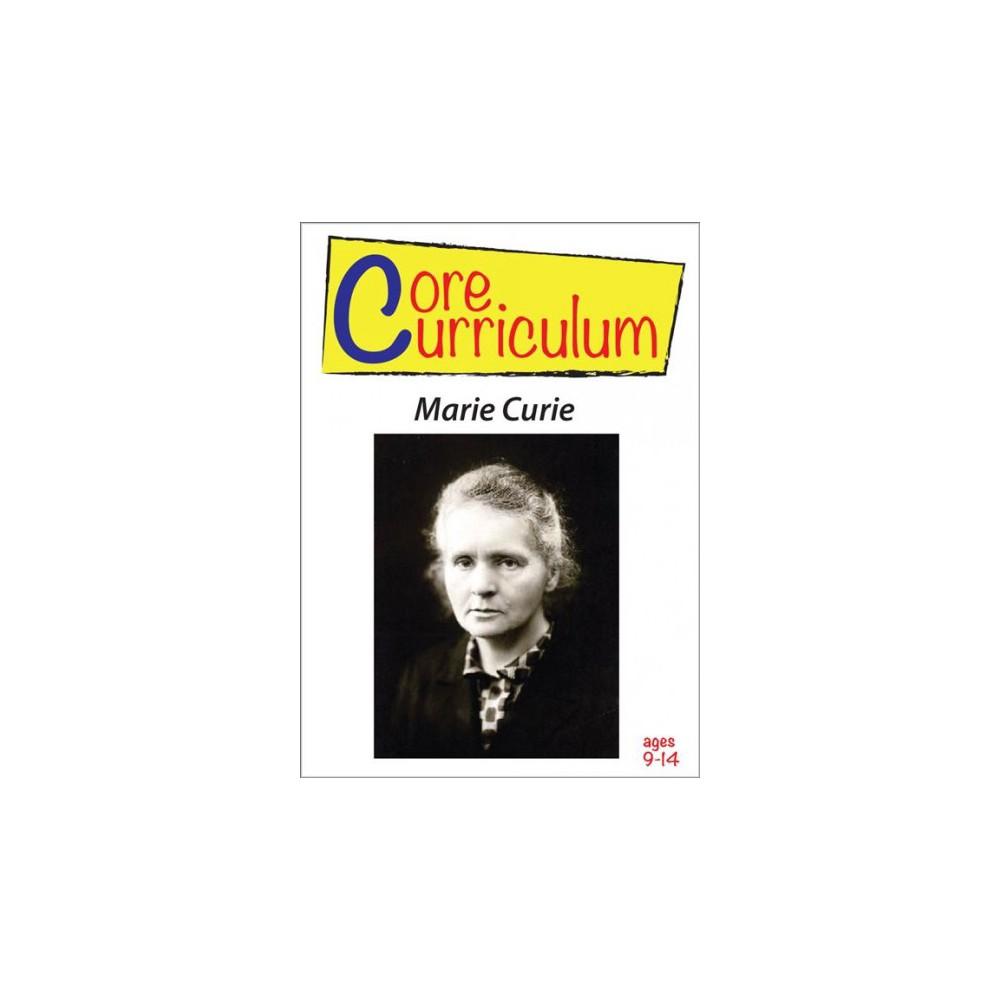 Core Curriculum:Marie Curie (Dvd)