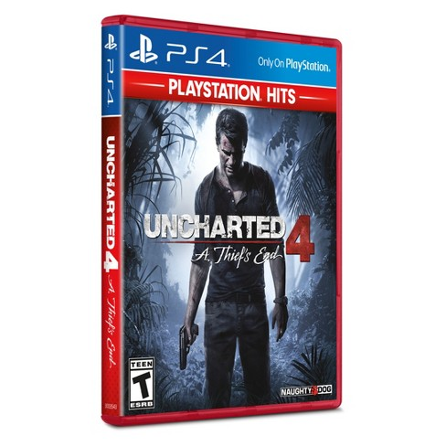 View Photos. Play Uncharted 4: A Thief's End Common ...