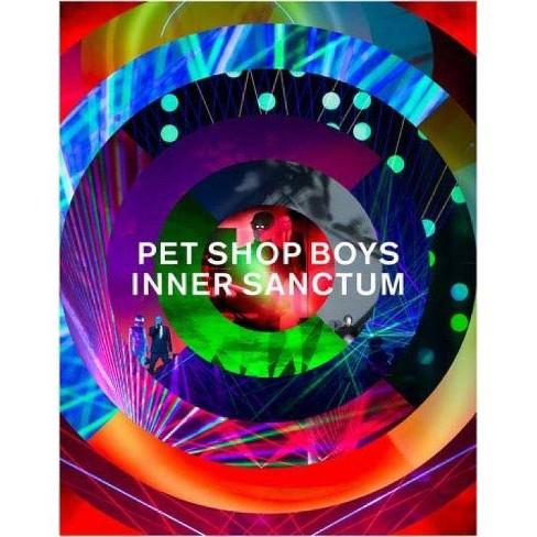 Pet Shop Boys: Inner Sanctum (Blu-ray) - image 1 of 1