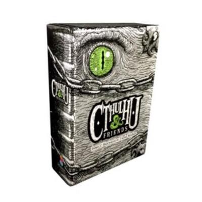 Dracula's Feast - Cthulhu & Friends Board Game