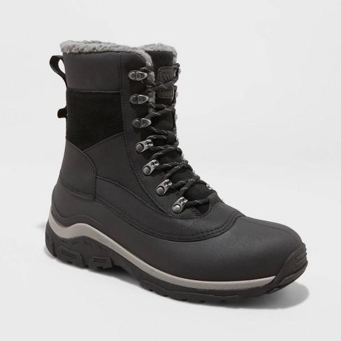 Men's Jordan Waterproof Winter Boots - All In Motion™ : Target