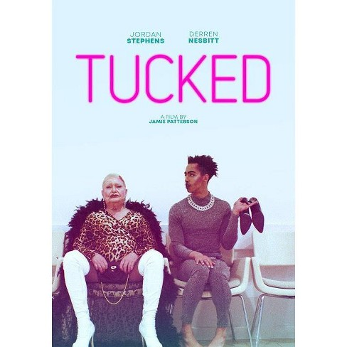 Tucked (DVD) - image 1 of 1