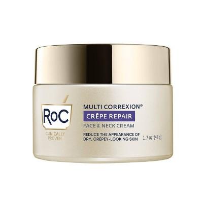 RoC Multi Correxion Crepe Repair Facial Moisturizer - 1.7oz
