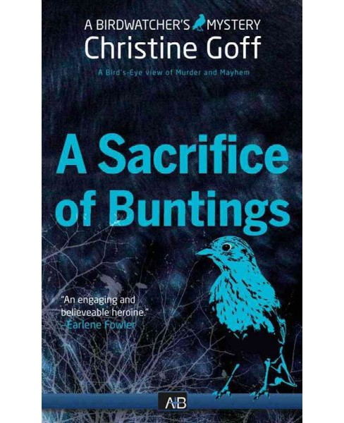 Sacrifice of Buntings (Paperback) (Christine Goff) - image 1 of 1
