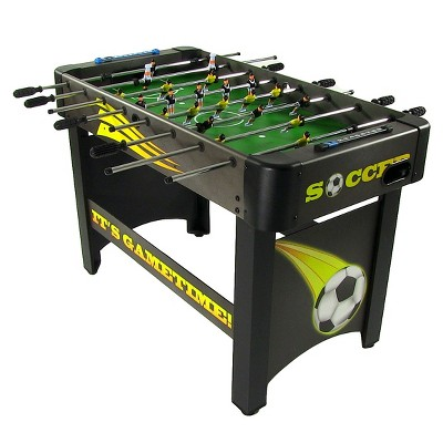 "Sunnydaze Decor 48"" Foosball Game Table"