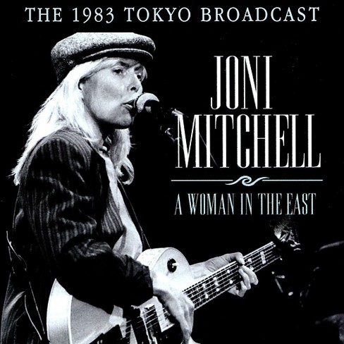 Joni mitchell - Woman in the east (CD) - image 1 of 1