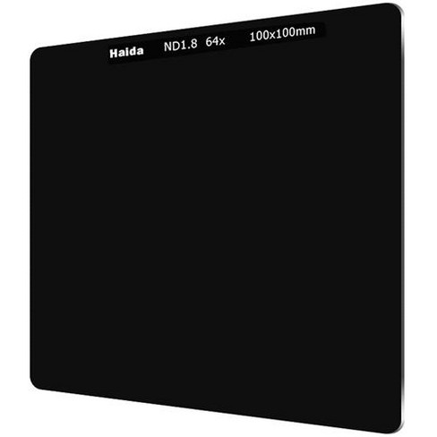 Haida 100x100mm ND 1.8 6-Stop Optical Glass Filter - image 1 of 1