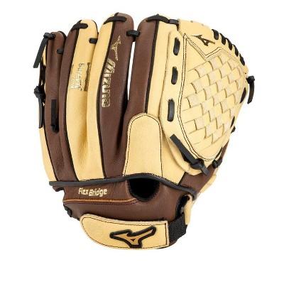 "Mizuno Prospect Paraflex Series Youth Baseball Glove 11"""