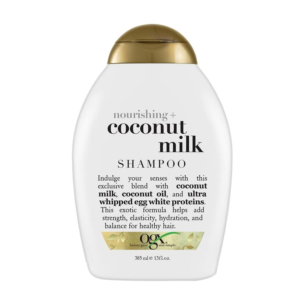 Ogx Nourishing Coconut Milk Shampoo 13 Fl Oz