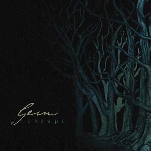 Germ - Escape (Vinyl) - image 1 of 1