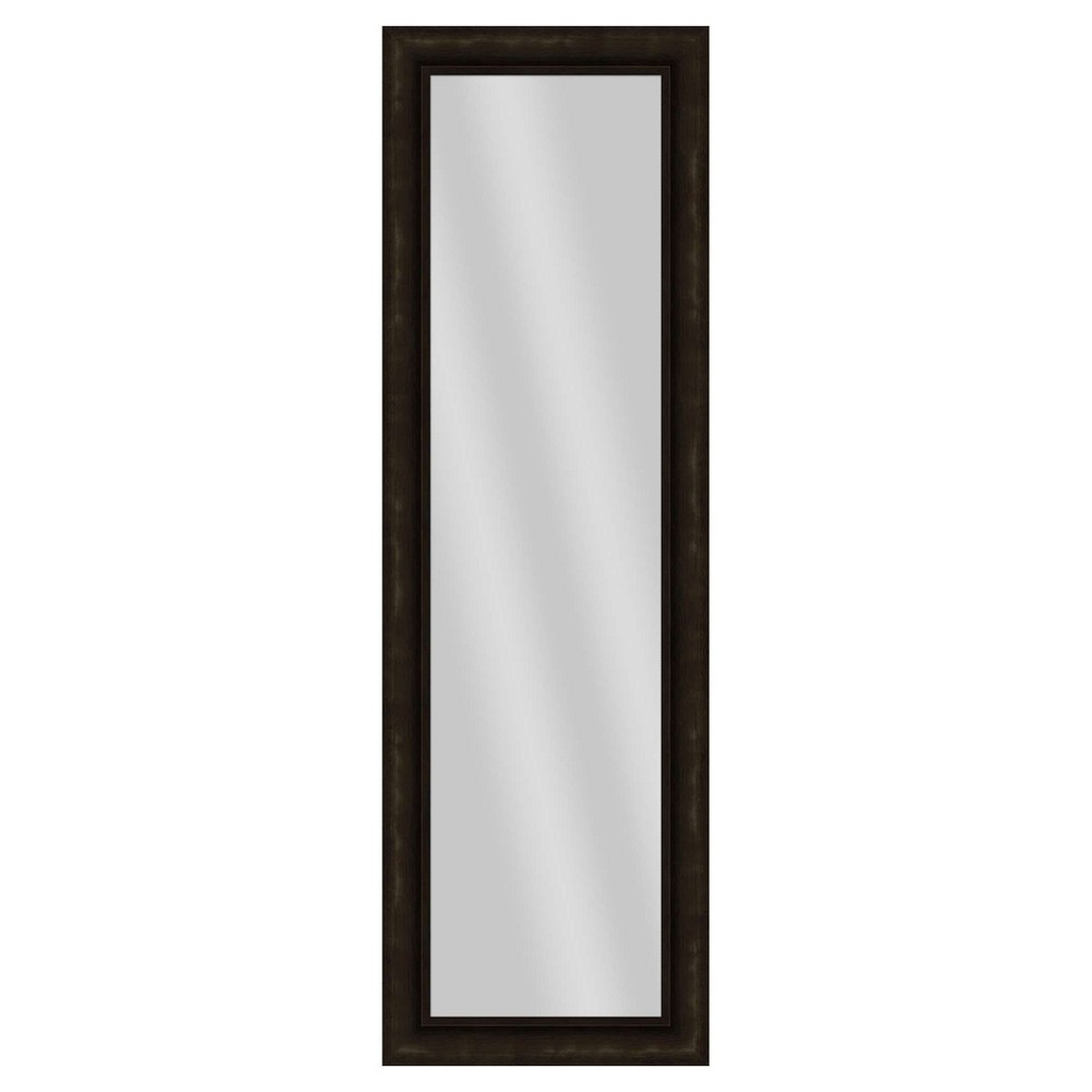Image of Floor Mirror PTM Images Brown