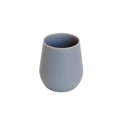 ezpz Tiny Cup - Gray - 2 fl oz