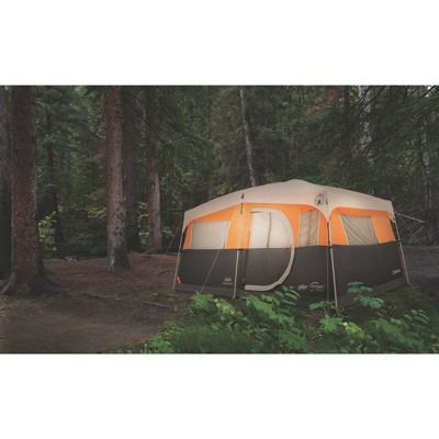 + 3 more  sc 1 st  Target & Coleman Jenny Lake 8 Person Family Cabin Camping Tent With Closet (2 ...