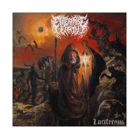 Enterprise Earth - Luciferous (Vinyl) - image 1 of 1