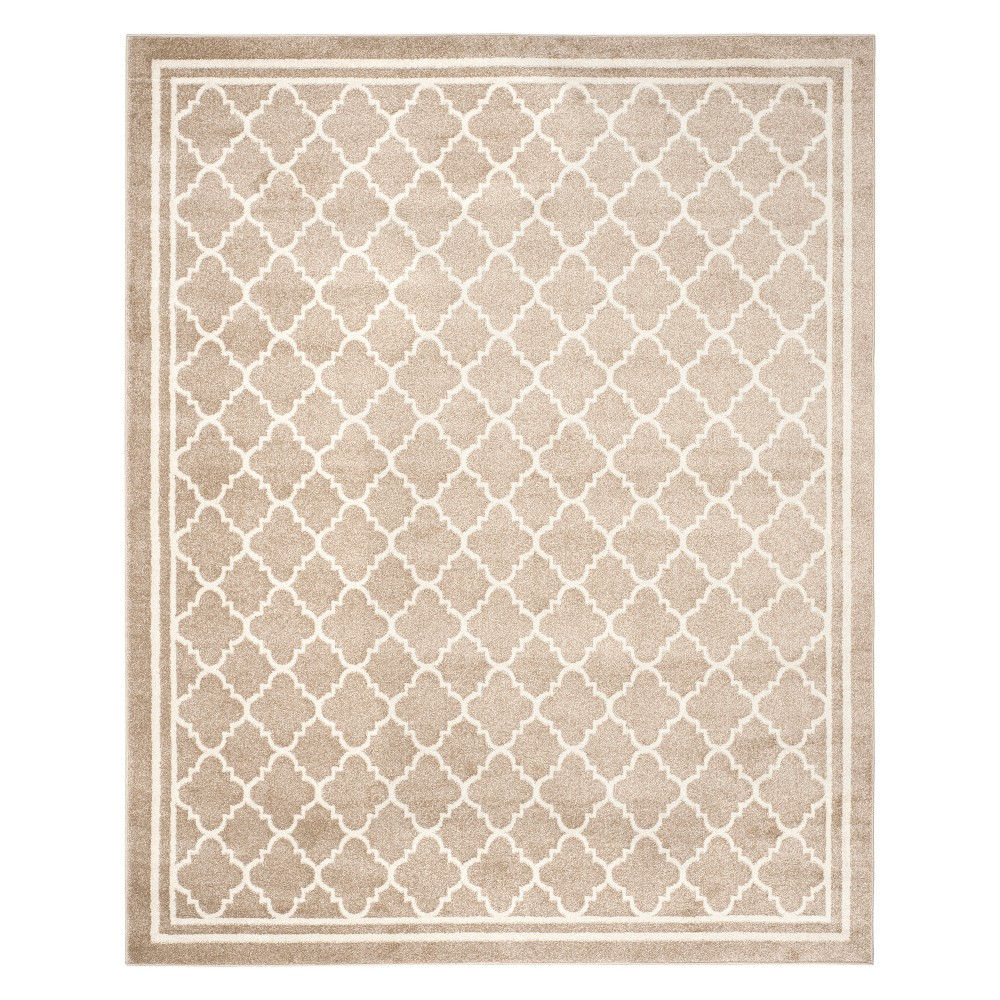 Camembert Rug 11'X15' - Wheat/Beige - Safavieh