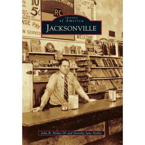 Jacksonville - image 1 of 1