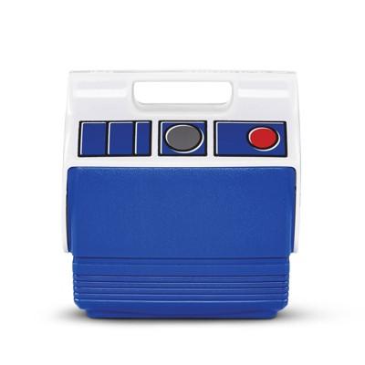 Igloo Playmate Star Wars Mini R2-D2 - Blue