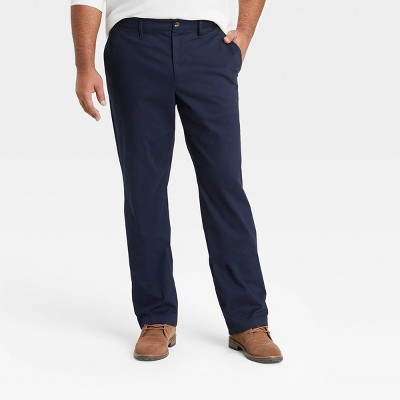 Men's Straight Fit Chino Pants - Goodfellow & Co™