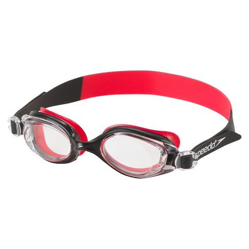 Speedo Adult Hydrofusion Goggle - image 1 of 1
