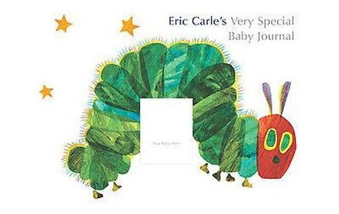 Eric Carle's Very Special Baby Journal (School And Library) - image 1 of 1