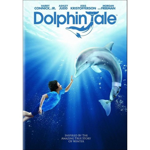 Dolphin Tale (dvd_video) - image 1 of 1